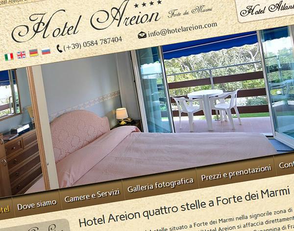 Immagine Hotel Areion