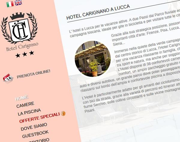 Immagine Hotel Carignano