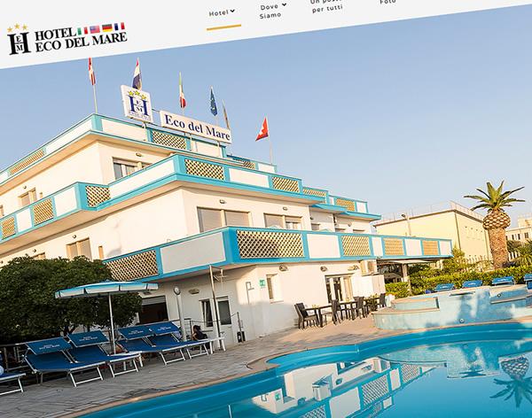 Immagine Hotel Eco del Mare