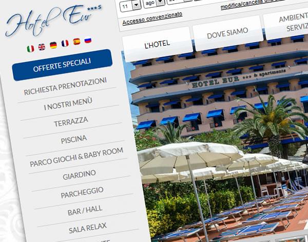 Immagine Hotel Eur