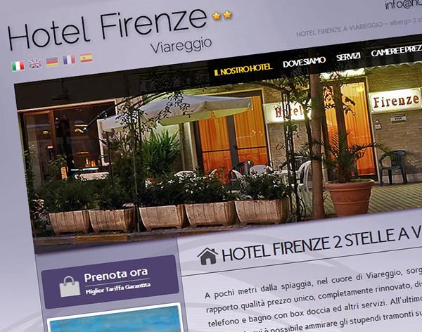 Immagine Hotel Firenze