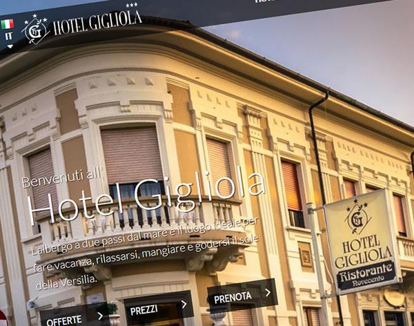 Immagine Hotel Gigliola