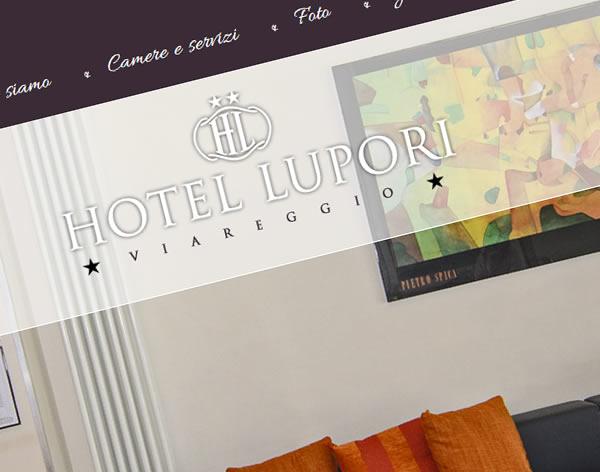 Immagine Hotel Lupori
