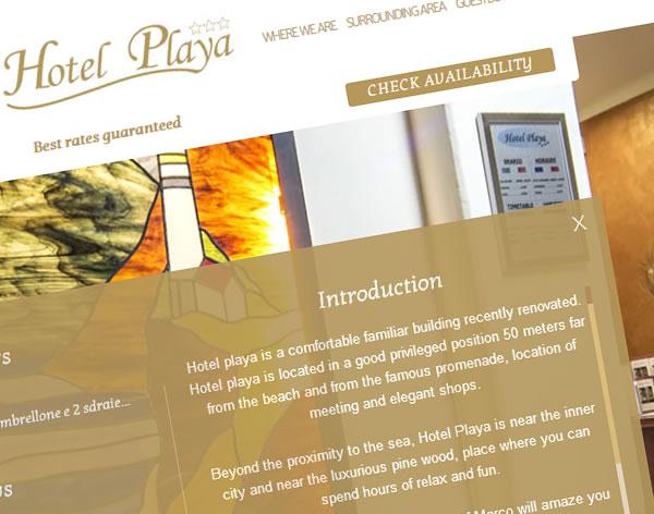 Immagine Hotel Playa